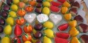 Fruttini di pasta di mandorle